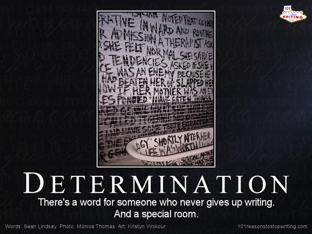 writer beware! – the waking den