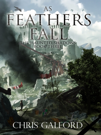 As Feathers Fall eBook Cover